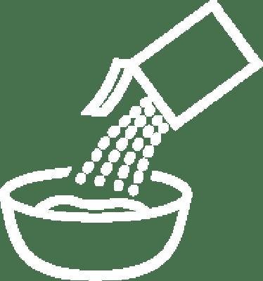 Ramuan ( Ingredients )
